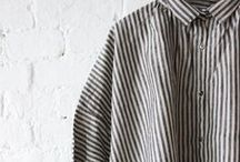 STRIPES / Stripes, and striped patterns.