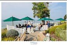 Weddings at The Lakehouse Inn & Winery / Weddings at The Lakehouse Inn & Winery in Geneva-on-the-Lake, Ohio