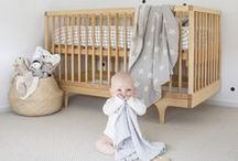LITTLE SPACES / Nursery and little spaces inspiration and interior design, for new born babies, toddlers and mums to be.