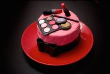 cake design / Cake design by la cerise sur les cupcakes