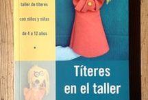 TITERES EN EDUCACION INFANTIL Y ESCUELAS REGGIO EMILIA