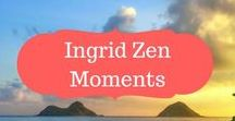 IngridZenMoments / Travel tips | Travel destinations | Things to do when on vacation
