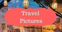 Travel pictures / World travel pictures | Travel pictures album | Travel pictures ideas