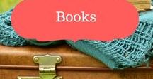 Books / Books | Travel book | Inspirational books