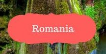 Romania / Tips and tricks you want to know when visiting Romania | Romania in pictures