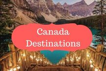 Canada Destinations / Canada Destinations   Places to visit in Canada   Tips & tricks to have in mind when planning a trip to Canada