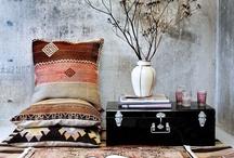 Crafty / Decor / Home / DIY