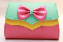 Bags / You can find various types of bags like handbags, clutches, sidebags etc