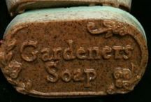 Soap Melt and Pour / by Susan Ludwiczak