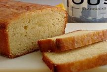 Breads and Rolls / Yummy Bread and Roll Recipes