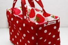 Bags, Totes and Boxes / by Carmen Martinez
