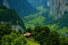 Landscapes / Here you can find photos of landscapes that I like or my own photos