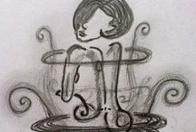 """My """"drawings"""""""