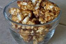 Snacks and Sweets / Snacks and sweet recipes
