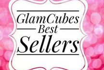 Best Sellers!! / We care about your business. Every product we sell is designed to meet and even exceed your expectations. Visit us www.glamcubes.co.za Email: info@glamcubes.co.za