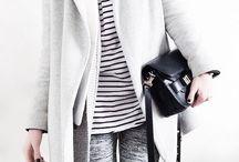 Moda: Fashion forward