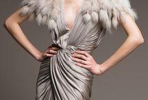 Moda: Beautiful dresses