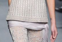 Moda: A touch of bling