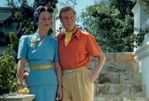 The Duke and Duchess of Windsor / The Royal WE  ~  A thank you to my followers - Please be courteous and limit pinning to 10 per day - Those that overpin will be Blocked - Enjoy / by Linda in Va.