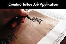 Creative & fun job hunting
