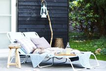Home : Outdoor inspiration