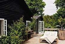 Home: Summer house dream