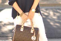 Fashion / Looks básicos e estilosos para o dia a dia