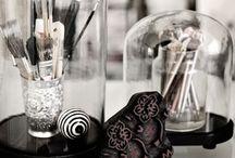 Home: Bell jar / Dome / by Dorthe Pedersen