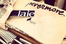 Bookstores We Love / Bookstores where you can find It's Written Literary Apparel products or bookstores where we would like you to find them. Librerías en las que puedes encontrar it's Written Literary Apparel o librerías en las que nos gustaría que nos encontrases. Shop Online: www.itswritten.eu