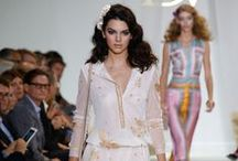 Ready-to wear / Best outfits from fashion shows. Paris Milano NY London