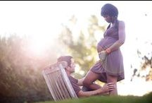 Pregnancy / Some styling ideas for your pregnancy photoshoot