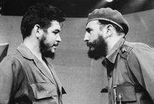 Devrimin 55. yılı / Küba