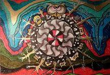 Mandala-Zentangle-Doodle
