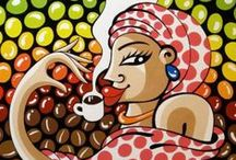 Coffe ♥ / ...or tea maybe  ☺