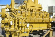 Caterpillar components / Remanufactured Caterpillar components for Mining, Oil&Gas, EPC companies and Marine fleets. Fast Delivery. Request a quote now. | Repuestos Caterpillar.