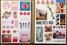 DIY - Notebook