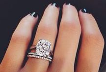 Diamonds  ❤️ / I have an obsession with shiny things...