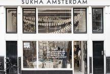 Sukha Amsterdam