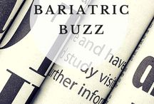Bariatric Buzz / A collection of bariatric and weight loss related articles and blogs