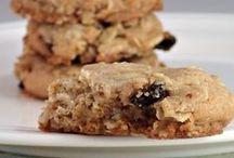 Cookies / Cookie recipes I love