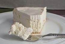Cakes and Cupcakes / Cake and Cupcake recipes I love