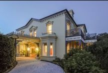 The Rift Bowral - Exclusive Bowral Garden Estate and Accommodation / The Rift is a grand old late-nineteenth century Italianate mansion and heritage Coach House accommodation in the heart of Bowral.