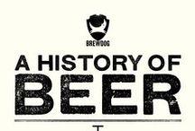 beer / the ones I enjoy