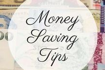 Money Saving Tips / A collection of practical tips and ideas for saving enough #money to #travel the world (or do whatever else it is that you love)!