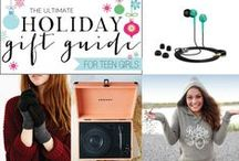 Gift Ideas for Girls / Christmas gifts for girls