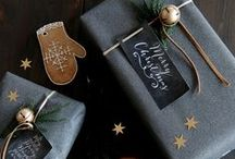CHRISTMAS DIY /
