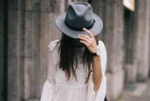 Hats in Focus