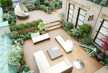 Rooftop. / Roof ideas