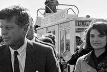 jfk / Jack and Jackie... mainly JFK assassination photos etc.