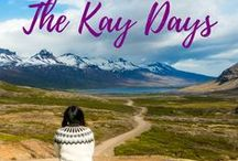 Stories from The Kay Days / I'm Kay, and I'm on a mission to see the world's most beautiful places. My travel blog, The Kay Days, focuses on cultural travel, outdoor travel, and photography. Follow along on my journey so you don't miss out!